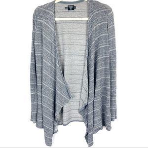 Volcom Women's Go Textured Comfy Wrap